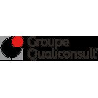 Logo Groupe Qualiconsult