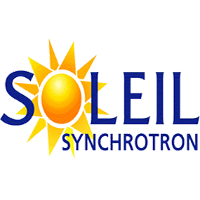 Logo Synchrotron Soleil