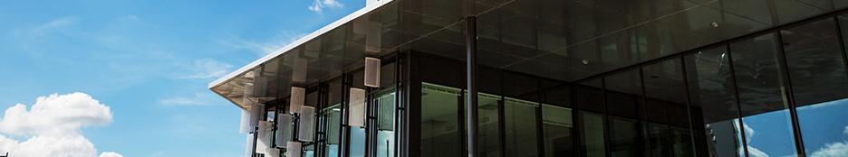 Centre des congrès Angers