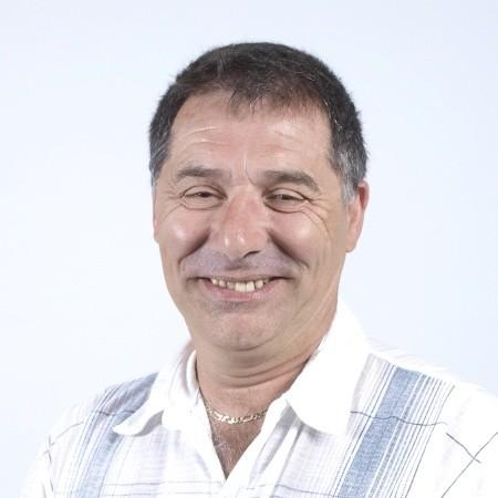 Roberto VALO BLANCO