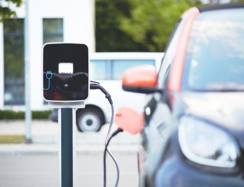 Droit à la prise pour véhicules électriques dans les immeubles